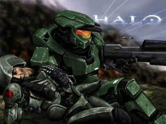 concept1 Halo Wallpaper