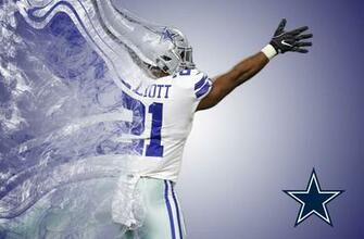 Zeke Smoke Wallpaper Ill do more of requested imagesplayers cowboys