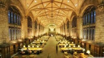 famous library wallpaper   Google Search Dosdaene Chicago