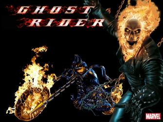 Ghost Rider Wallpaper In 3d Download Wallpaper DaWallpaperz