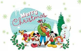 Disney Christmas   Disney Wallpaper 32956746