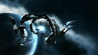 iPad HD 3D Space Widescreen Desktop Wallpaper