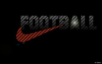 Nike Football by oboda7