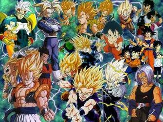 Dragon Ball Z images Super DBZ wallpaper photos 2990477
