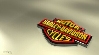 Harley Davidson Logo Wallpaper 7663 Hd Wallpapers in Logos   Imagesci