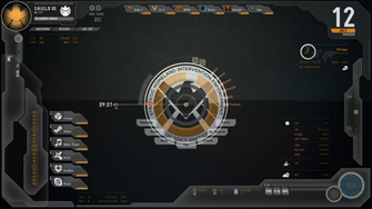 Avengers SHIELD OS Skin   Modified v14 by Oni3298