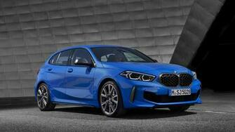2020 BMW M135i Wallpapers Specs Videos   4K HD   WSupercars