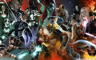 Best 38 X Men Desktop Wallpapers And Backgrounds on HipWallpaper