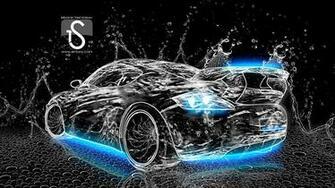 Water Neon Car 1920x1080 [wwwel tonycom]
