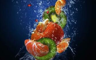Fresh Fruits Wall HD Wallpaper Pinterest Fresh Fruit Fruit and
