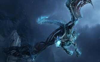 World of Warcraft Dragon Wallpapers HD Wallpapers