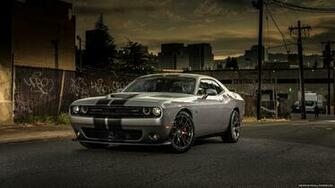 Dodge Challenger SRT 2015 HD Wallpapers   New HD Wallpapers