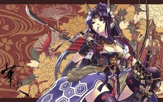 Female Samurai Wallpapers Female Samurai HD Wallpapers Female