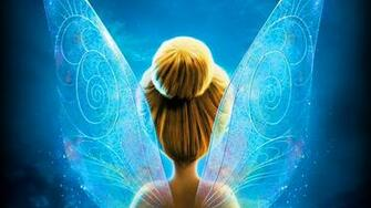 TinkerBell Secret Of The Wings HD wallpapers   TinkerBell Secret Of