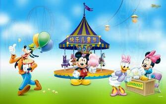 Mickey Mouse Wallpapers carnival   HD Desktop Wallpapers