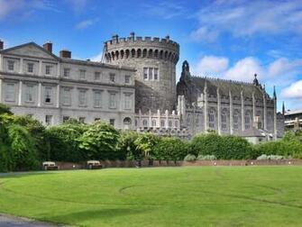 dublin castle Dublin