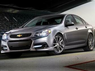2014 Chevrolet SS HD Wallpaper 2014 Chevrolet SS