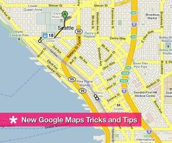 Useful Google Maps Tips Tricks Suggestionsjpg