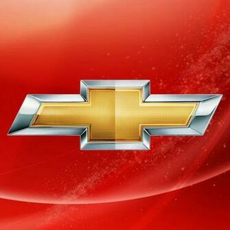 Chevrolet Logo iPad Wallpaper and iPad 2 Wallpaper GoiPadWallpapers