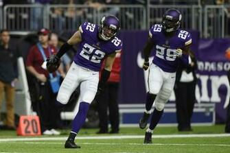 Minnesota Vikings secondary gets a lot of love from NFLcom analysts