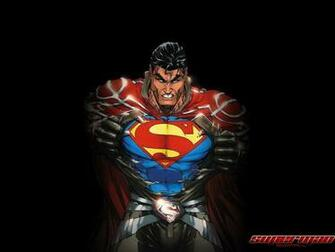 DC Comics Wallpaper 1024x768 DC Comics Superman