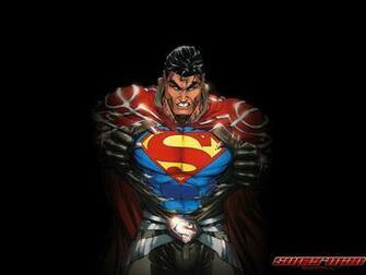 DC Comics Wallpaper 1024x768 DC Comics Superman