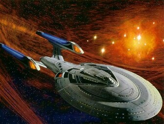 Wallpapers Star Trek Online ImageBankbiz