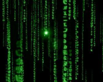Matrix Code Wallpaper 1280x1024 Matrix Code 3D