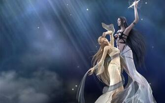 fantasy girls high definition wallpapers beautiful desktop background