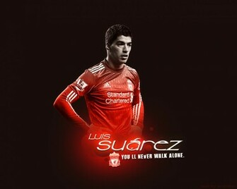 Luis Surez desktop image Liverpool wallpapers