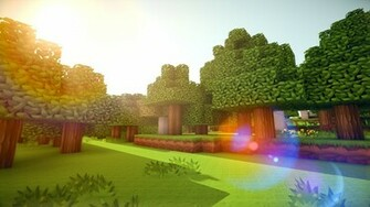 8589130420692 minecraft nature wallpaper hd Image Minecraft