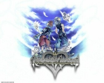 Official Kingdom Hearts Wallpaper   Kingdom Hearts Wallpaper 2754134