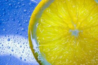 lemon fresh fruit wallpaper high resolution