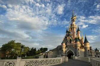Disneyland Paris a 2 billion expansion plan Hospitality ON