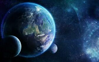 Space and Planets HD Wallpapers Pack Funmole