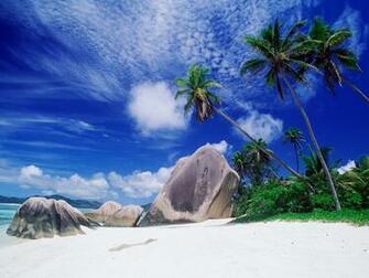 download Tropical Paradise wallpaper