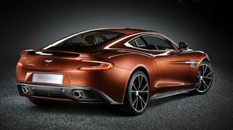Aston Martin Wallpaper Downloads