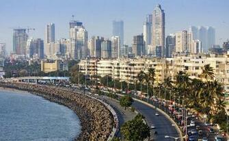 Mumbai Photos [27 Pics] I Like To Waste My Time