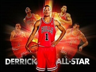 Go Back Gallery For Derrick Rose Bulls Wallpaper