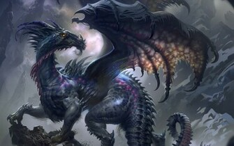 Dark Dragon Exclusive HD Wallpapers 4298