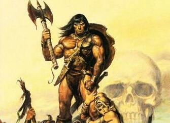 CONAN THE BARBARIAN gw wallpaper 1520x1100 140180 WallpaperUP