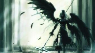 Wings Anime Wallpaper 1920x1080 Wings Anime Girls