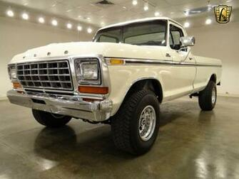 1979 Ford F150 4x4 pickup 19 wallpaper background