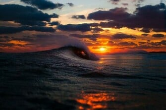 sunset themes ocean waves sunset themes ocean waves sunset photos