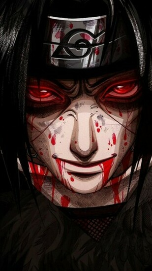 Free download wallpapers for itachi wallpaper iphone ...