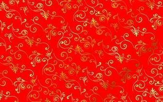 Golden swirl pattern wallpaper   Vector wallpapers   975