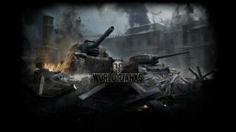 Wallpaper World of Tanks T 34 SPG tank ISY 152 T 34 85 1920x1080
