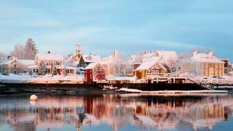 Piscataqua River Bing Wallpaper Download