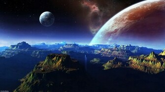 Desktop Backgrounds Space Download HD Wallpapers