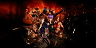 Dead or Alive 5 Wallpaper HD